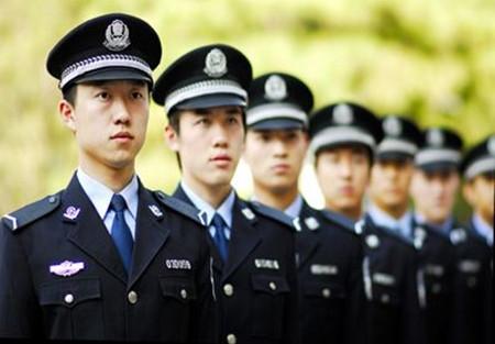 去年我市公安工作获好评 市民安全感超98%